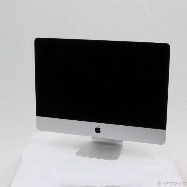 (中古)Apple iMac 21.5-inch Mid 2017 MMQA2J/A C...