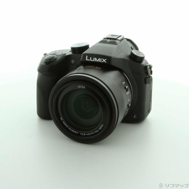 (中古)Panasonic LUMIX DMC-FZ1000(269-ud)