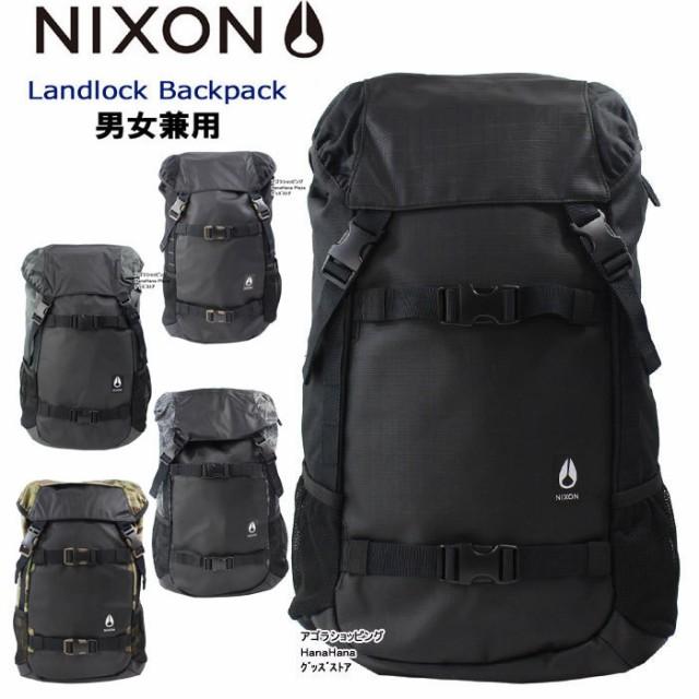 ニクソン リュック C2813 (C1953 後継モデル) L...
