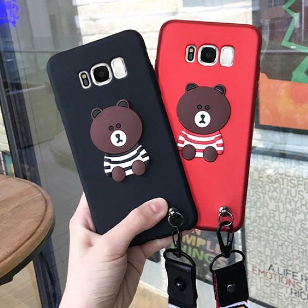 韓国デザインインスタで話題  Galaxy S8+ SC-03J/...