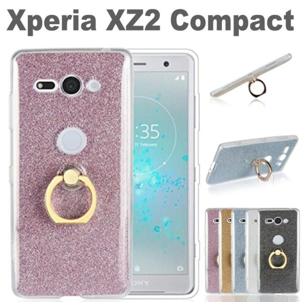 エクスペリア XZ2 Compact Xperia XZ2 Compact 用...