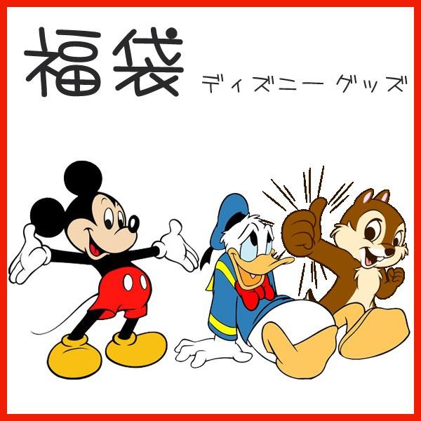 【ディズニー】超お得な 福袋 キャラクター グッ...