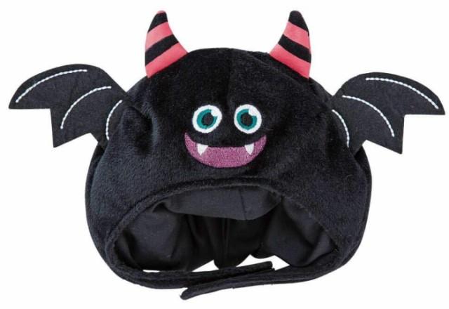 【ポンポリース】ハロウィン帽子 リトルデビル 4L...