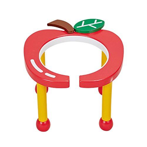 【ポンポリース】中型食器台トロピカルフルーツ ...