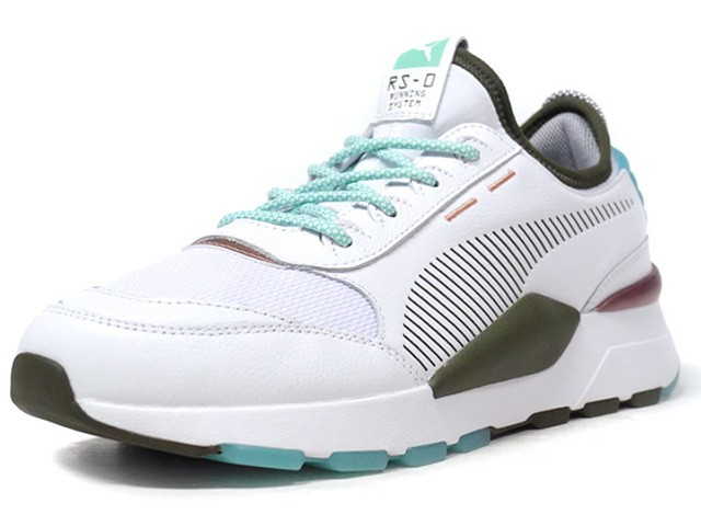 "Puma RS0 X EMORY JONES ""EMORY JONES"" ""LIMITED..."