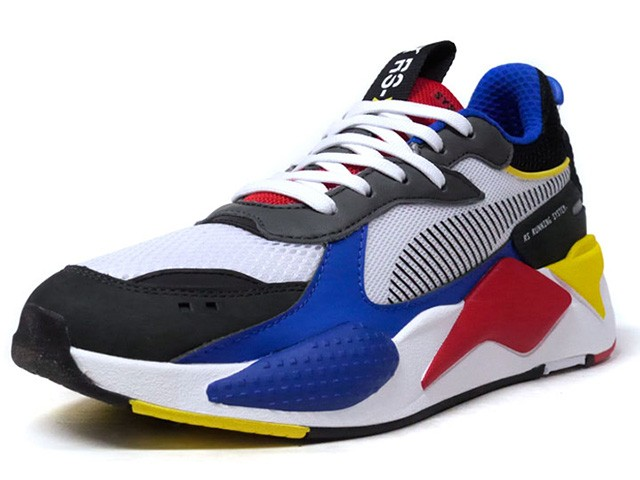 """Puma RS-X TOYS """"LIMITED EDITION for LIFESTYLE..."""