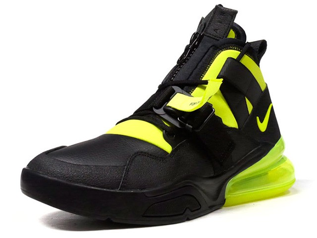 """NIKE AIR FORCE 270 UTIRITY """"VOLT"""" """"LIMITED ED..."""