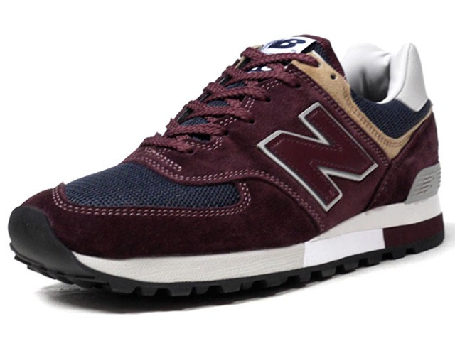 "new balance OM576 ""made in ENGLAND"" ""576 30th..."