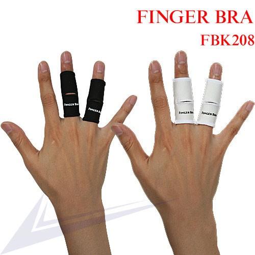 フィンガーブラ ポイントサポート FBK-208 ホワイ...