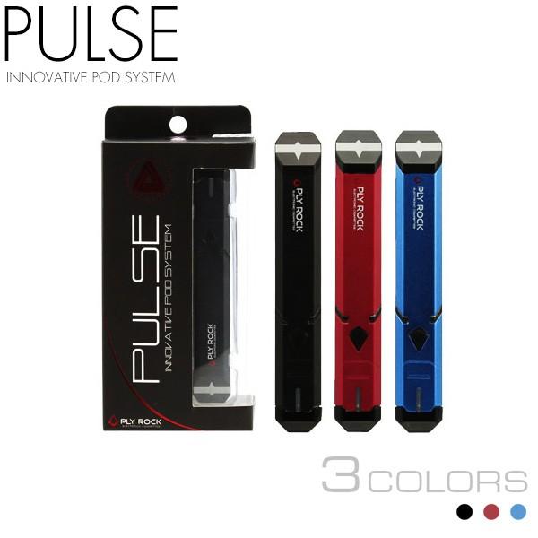 電子 ベイプ VAPE PULSE パルス スターターセット...
