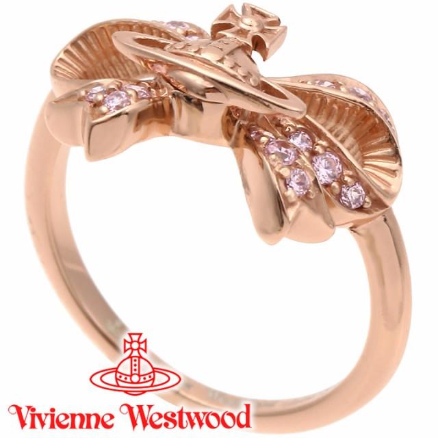 ヴィヴィアンウエストウッド リング 指輪 レディ...