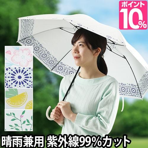 折りたたみ傘晴雨兼用傘 ヒートカットショートジ...