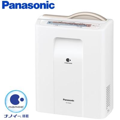 【送料無料】パナソニック ふとん暖め乾燥機 FD-F06X2-N シャンパンゴールド ふとん乾燥機