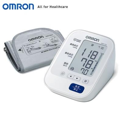 【送料無料】オムロン 上腕式血圧計 HEM-7131