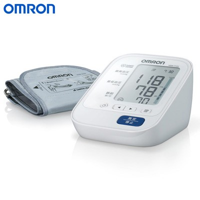 【即納】【送料無料】オムロン 上腕式血圧計 HEM-...