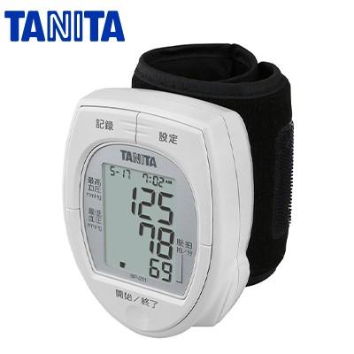 【即納】【送料無料】タニタ 手首式血圧計 BP-211...
