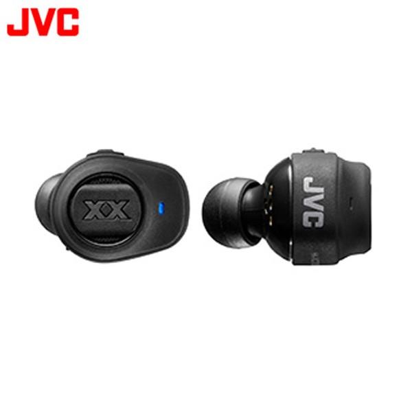 【送料無料】JVC ワイヤレスステレオヘッドセット...