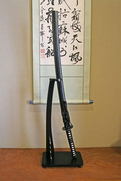 送料無料!!美術模造刀剣 居合練習刀 ZS-103