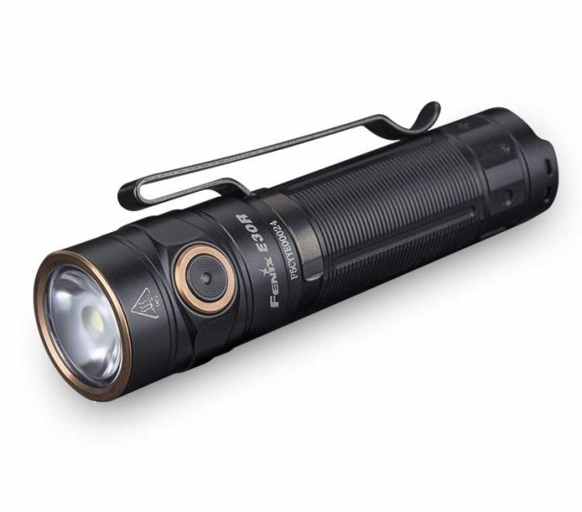 Fenix/フェニックスライト E30R SST40 LED コン...