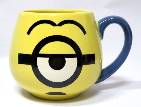 ZAK ミニオン マグカップ