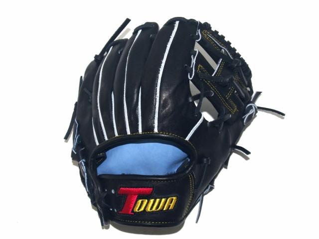 TOWA国産硬式野球グラブ トレーニング用グラブ BL...