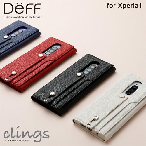 ☆ Deff Xperia 1 ( docomo SO-03L / au SOV40 )...