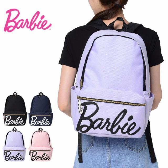 Barbie バービー リュック レベッカ2 54473 通学 ...