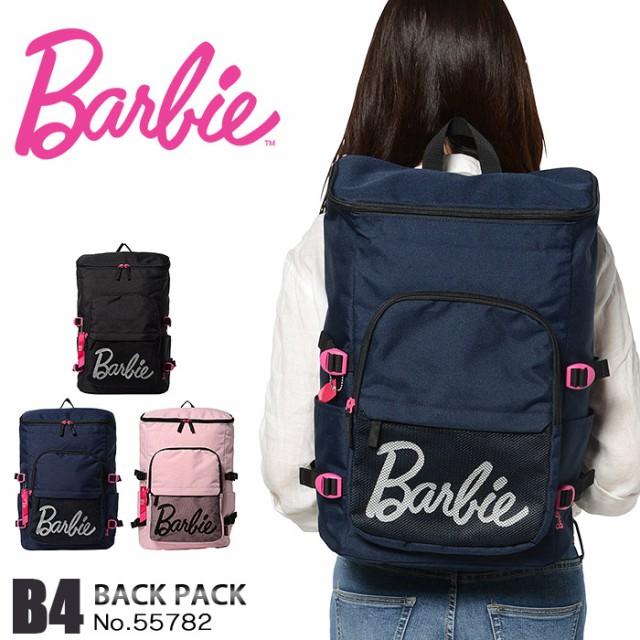 バービー リュック ボックス型 Barbie シエラ 女...