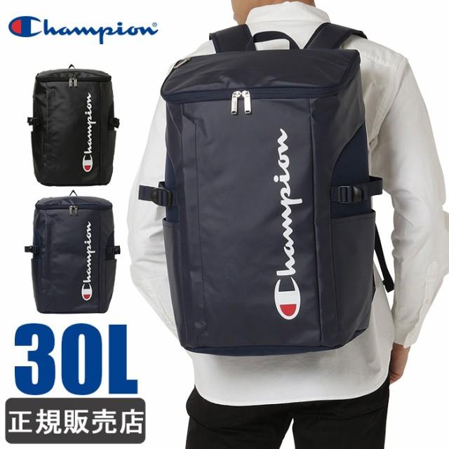 チャンピオン リュック 大容量 30L Champion スク...