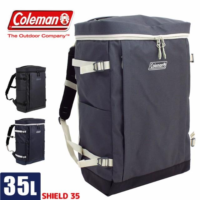 コールマン リュック スクールバッグ 大容量 35L ...