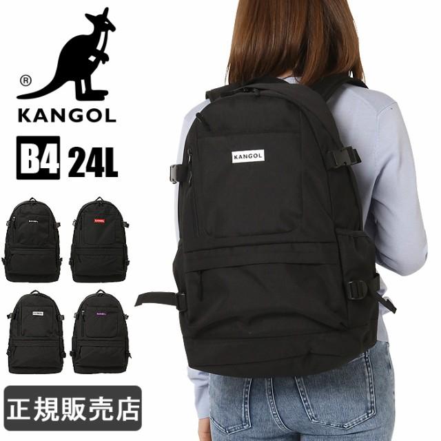 カンゴール リュック スクールバッグ 大容量 24L ...