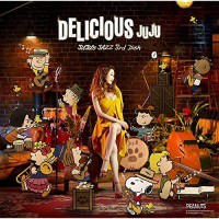 CD / JUJU / DELICIOUS 〜JUJU's JAZZ 3rd Dish〜...