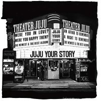 CD / JUJU / YOUR STORY (4CD+DVD) (初回生産限定...