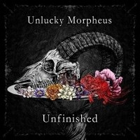 CD / Unlucky Morpheus / Unfinished