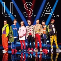 CD / DA PUMP / U.S.A. (CD+DVD) (初回生産限定盤...