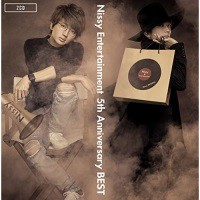 CD / Nissy(西島隆弘) / Nissy Entertainment 5th...