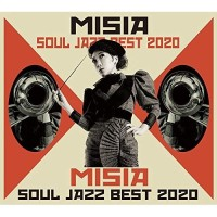 CD / MISIA / MISIA SOUL JAZZ BEST 2020 (Blu-sp...