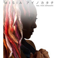 ▼ CD / MISIA / アイノカタチfeat.HIDE(GReeeeN)...