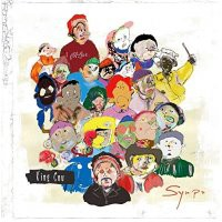 CD / King Gnu / Sympa (CD+DVD) (初回生産限定盤...