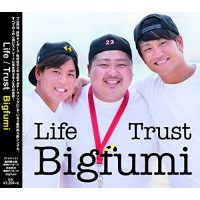 ☆ CD / Bigfumi / Trust -4460mix-/Life -4460mi...