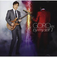 CD / 野口五郎 / GOROes by my self 1