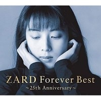 CD / ZARD / ZARD Forever Best〜25th Anniversar...