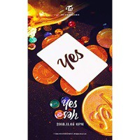 ★ CD / TWICE / Yes or Yes: 6th Mini Album  (...