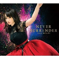 CD / 水樹奈々 / NEVER SURRENDER