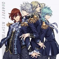 CD / QUARTET NIGHT / FLY TO THE FUTURE