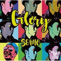 CD / SEAMO / GLORY (CD+DVD) (初回限定盤)