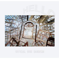 ▼ CD / Official髭男dism / HELLO EP (CD+DVD)