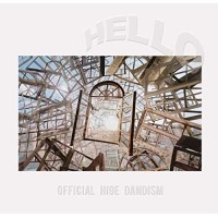 CD / Official髭男dism / HELLO EP