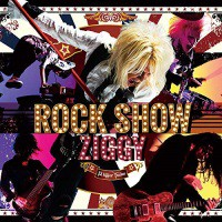 CD / ZIGGY / ROCK SHOW