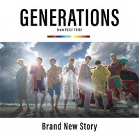 CD / GENERATIONS from EXILE TRIBE / Brand New ...